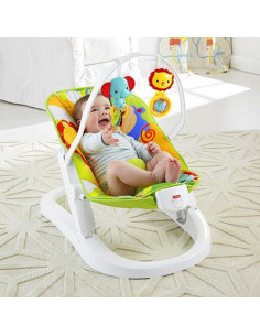 Hamaca plegable de Fisher Price