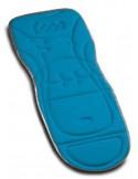 Seat pads color Beige