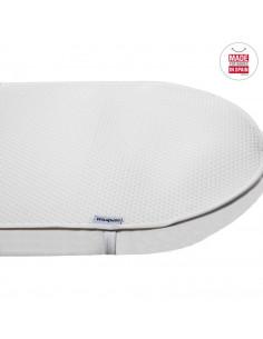 Protector de colchón 3D para el capazo o el carrito de tú bebé de Cambrass