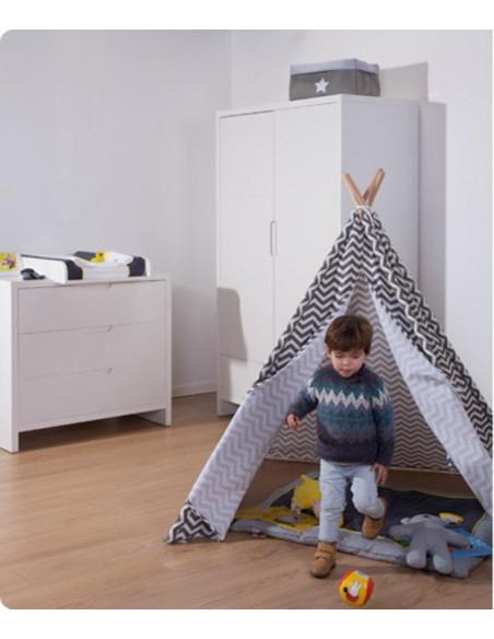 Tienda para niños Tippi zig zag de Child Home