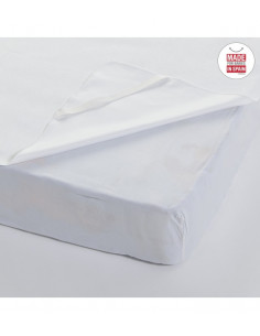 Protector de colchón 70 * 140 cm rizo para la cuna de tú bebé de Cambrass