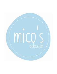 Funda de barra Versalles de Mico's Colección