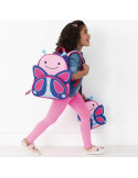 Mochila niña grande ZooPack Mariposa de Skip Hop