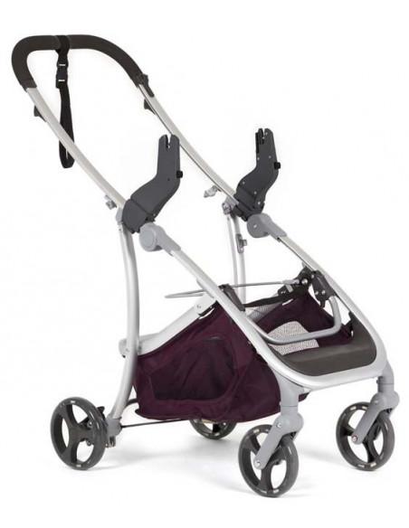 Adaptador EM para silla de auto Egg0+ de Babyhome