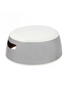 Escalón de baño sparkling silver de Luma Babycare