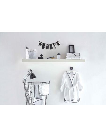 Colección snow white de Luma Babycare
