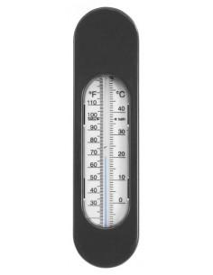 Termómetro de baño dark grey de Luma Babycare