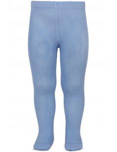 Leotardo liso color azulado de Cóndor