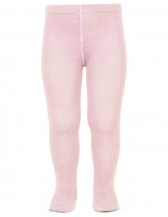 Leotardo liso color rosa de Cóndor