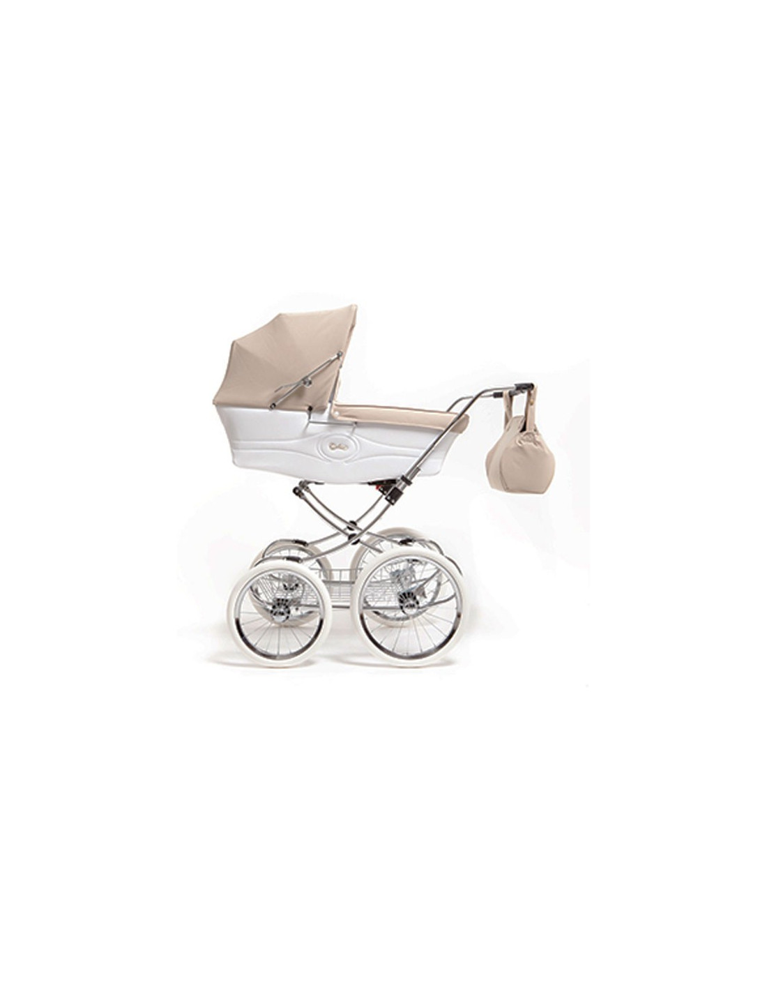Coche de beb arrue classic for Espejos para ver a los bebes en el coche