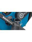 Adaptador Click'n Move para Grupo 0 Evolution Pro / Maxi Cosi de Kiddy