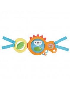 Barra de juguete erizo para el paseo de Skip Hop