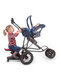 Transportine Kid Sit de Kleine Dreumes