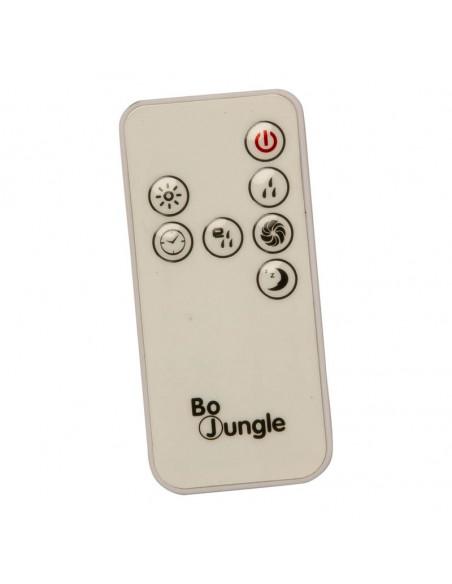 Humidificador y Purificador digital de Bo Jungle