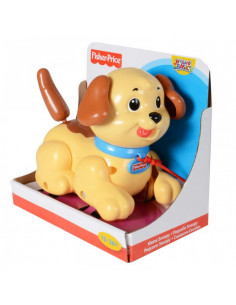 Pequeño Snoopy de Fisher Price