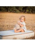 Colchón de cuna Elba de Alma Baby