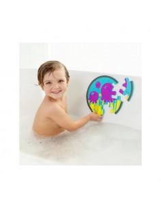 Juguete rompecabezas para el baño de Boon