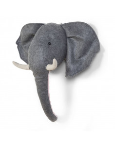 Perchero de elefante de Child Home