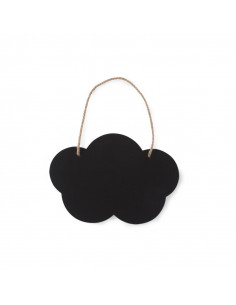Pizarra de nube de Child Home