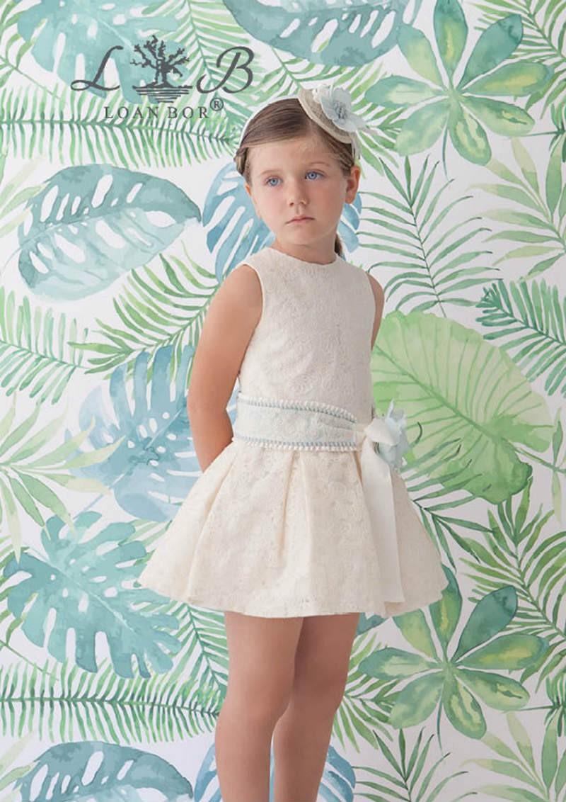 Vestidos de nina para verano