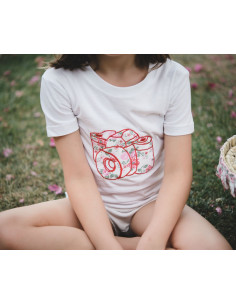 Camiseta Guadalupe de La Pala
