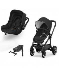 Pack Evostar1 + Evoluna isize onyx de Kiddy