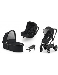 Pack 2 Evostar1 + Evoluna isize onyx de Kiddy