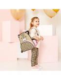 Mochila infantil grande ZooPack leopard de Skip Hop