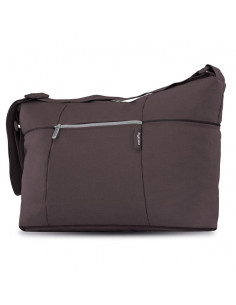 Bolso de paseo Day Bag marroon glace de Inglesina
