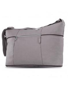 Bolso de paseo Day Bag sideral grey de Inglesina