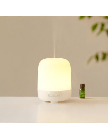 Emoi - Difusor aroma + lámpara
