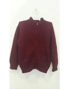 Chaqueta de lana invierno de Girandola