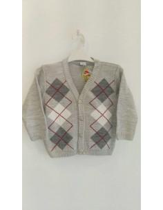 Chaqueta de lana invierno de Sardon