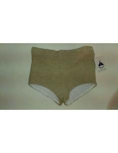 Pantalón corto para bebé de Babidu invierno