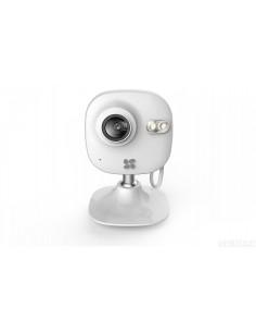 EZVIZ C2 Mini + 1080P Full HD Wi-Fi CCTV con grabación