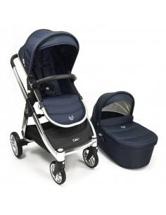 Coche de bebé duo Arrue Ixo
