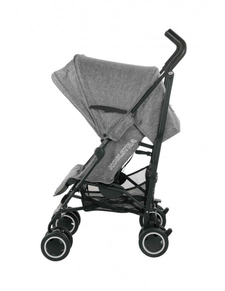Silla de paseo Koelstra Simba T4 Denim Grey Melange