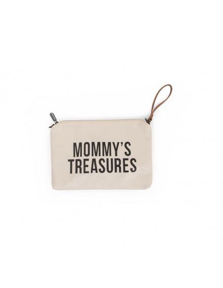 Neceser bebé Child Home Mommy Treasures rosa
