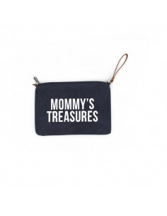 Neceser bebé Child Home Mommy Treasures marino