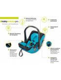 Kiddy Evolution Pro2 de Kiddy zebra
