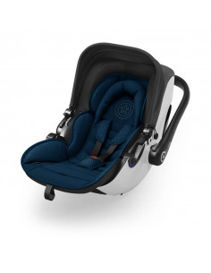 Silla de auto grupo 0+ Kiddy Evolution Pro2 mountain blue