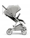 Coche bebé 2 piezas Urbo2 - Skyline Grey | Mamas & Papas