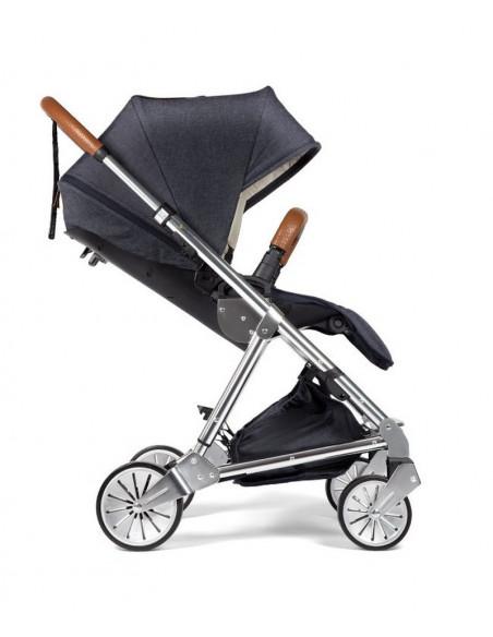 Coche bebé 2 piezas Urbo2 - Blue Denim | Mamas & Papas