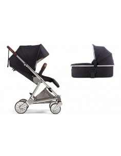 Coche duo Urbo 2 Mamas & Papas Dark Navy