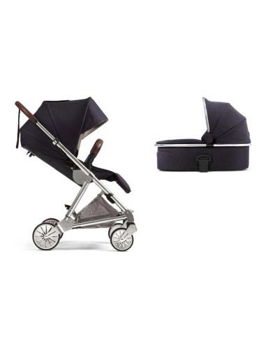 Coche bebé 2 piezas Urbo2 - Dark Navy | Mamas & Papas