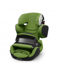 Silla de auto grupo 1-2-3 Kiddy Guardianfix 3 cactus green