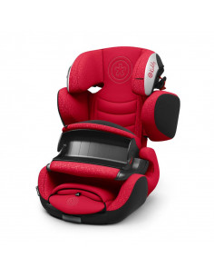 Silla de auto grupo 1-2-3 Kiddy Guardianfix 3 chili red