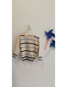 Jersey para bebé de Girandola invierno 2014