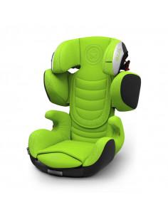 Silla de auto grupo 2-3 Kiddy Cruiserfix 3 spring green