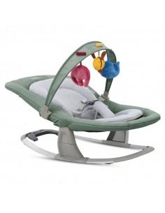Hamaca bebé Inglesina Lounge mint